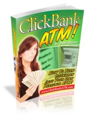 Product picture Click Bank ATM