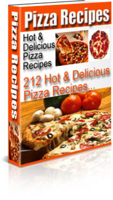 Product picture Pizza Recipes/How To Make Pizza/Pizza Ideas